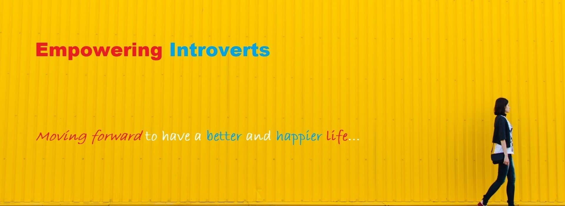 Empowering Introverts