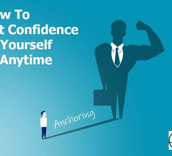 How To Get Confidence In Yourself At Anytime