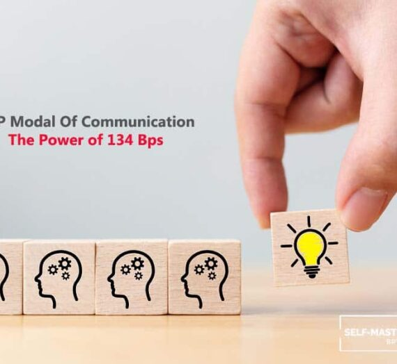 NLP Modal Of Communication