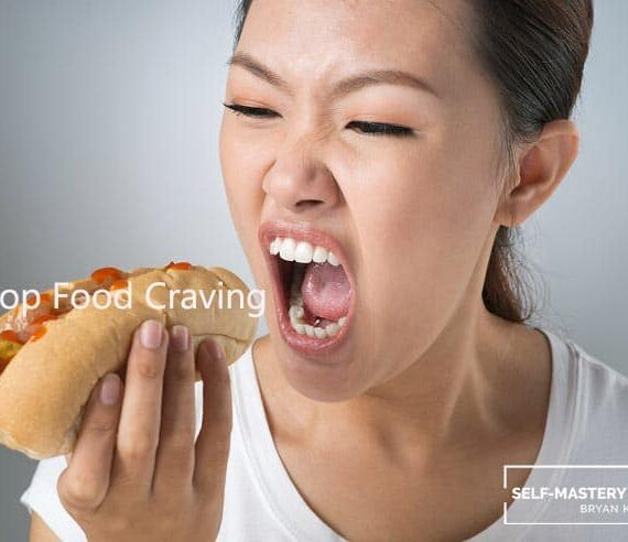 How To Stop Food Craving