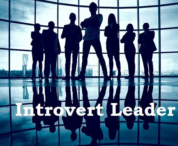 Introvert Leader